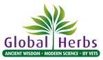 Global Herbs logo