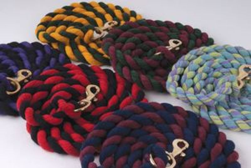 Harlequin Twin Colour Ropes