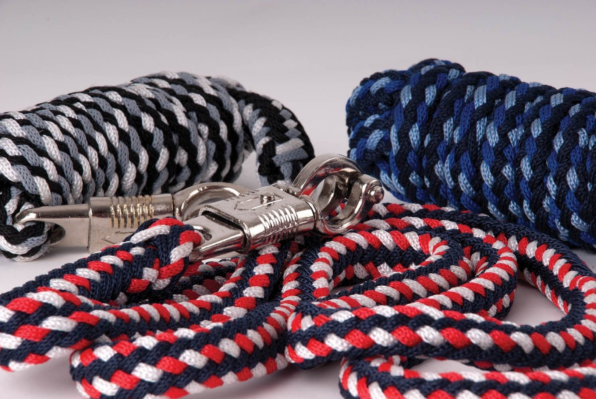 Harlequin Quick Release Lead Rope