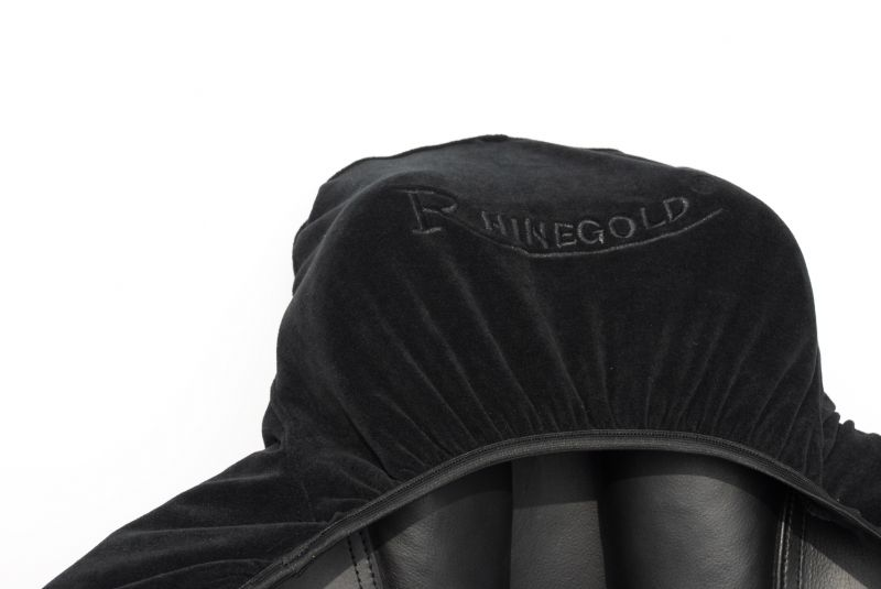Rhinegold Stretch Jersey Saddle Cover