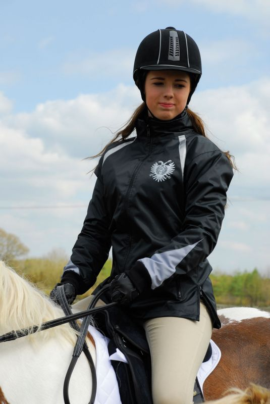 Rhinegold Delaware Waterproof Sports Jacket