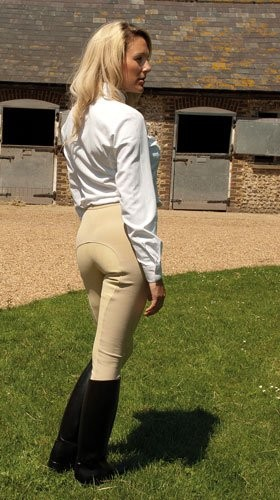 Rhinegold Competition Breeches