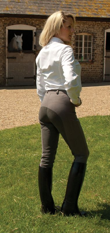 Rhinegold Competition Ladies Breeches