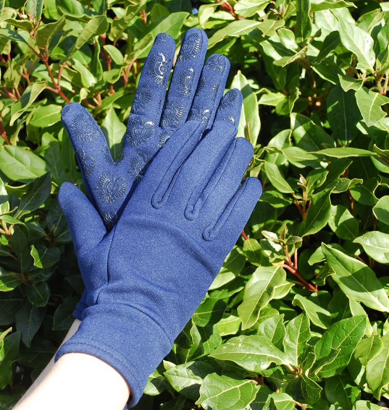 Rhinegold Fleece Lined Thermal Gloves