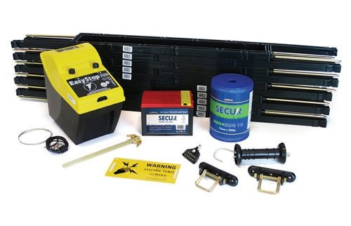 STS Electric Fence Starter Kit