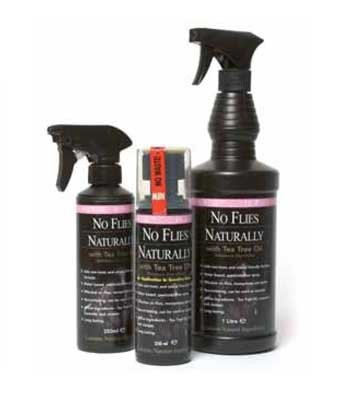 Horsewise No Flies Naturally - 350ml