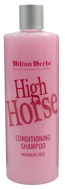 Hilton Herbs High Horse Conditioning Shampoo-500ml