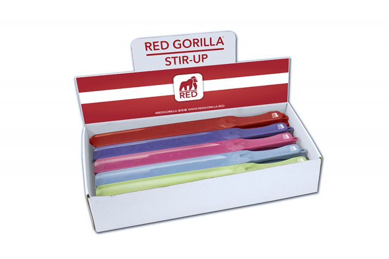 Gorilla Stir-Up- Mixed box of 30