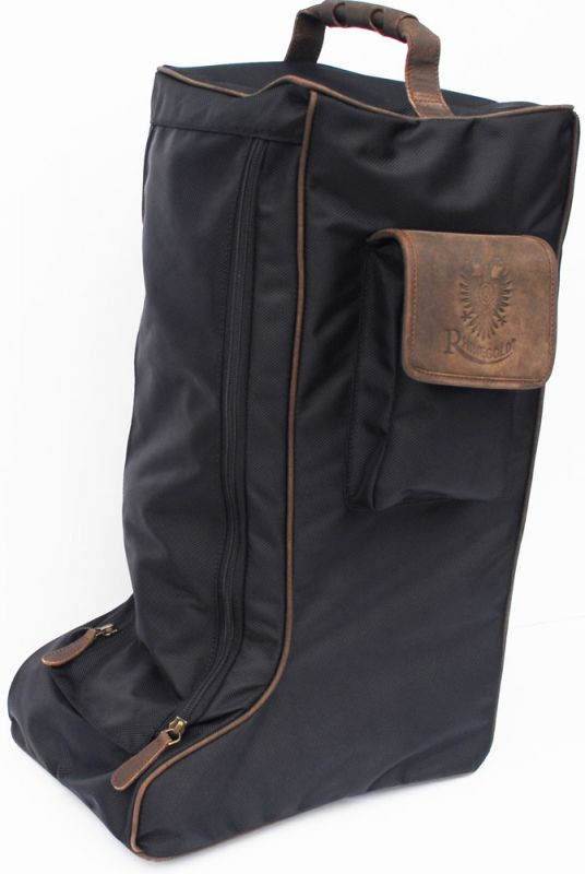 Rhinegold Elite Luggage Long Boot Bag