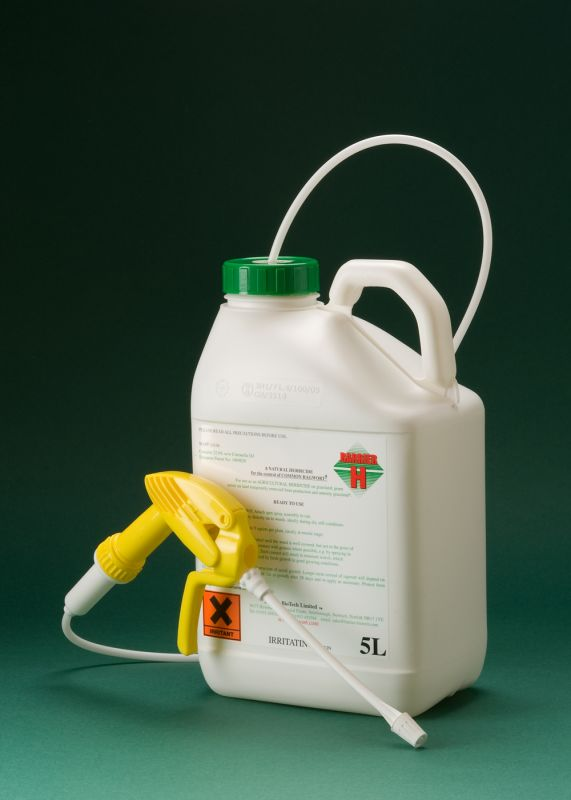 Barrier Ragwort Control Spray- 5 litre