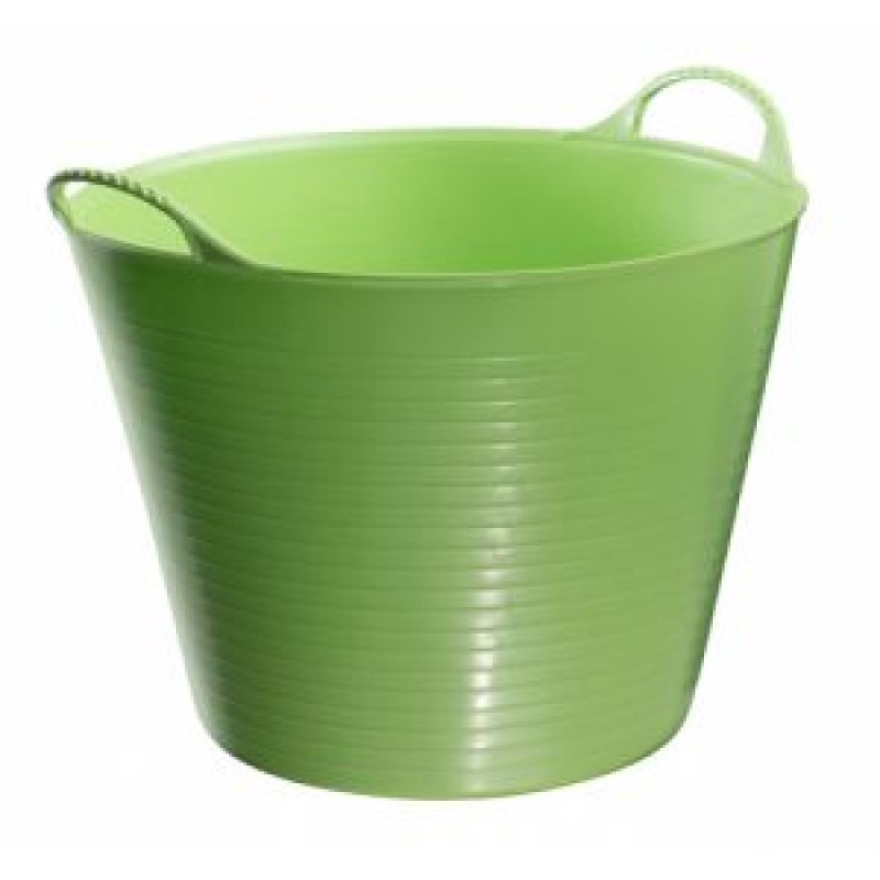 14L Small Coloured Flexible Tubtrugs