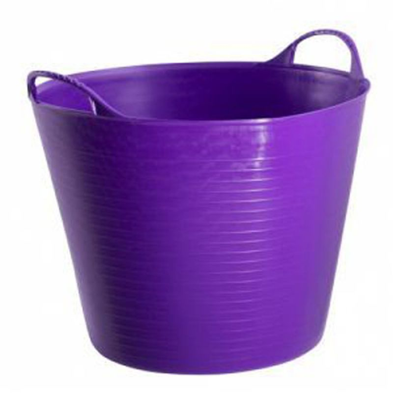 Coloured Gorilla Tubs - 14 litre