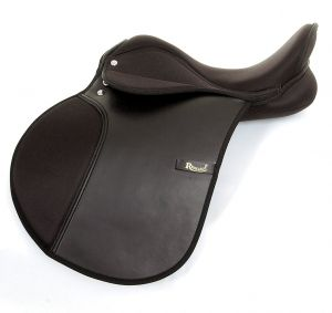 Rhinegold Synthetic General Purpose Saddle