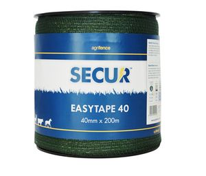 Agrifence Green Easytape 40mmx200m