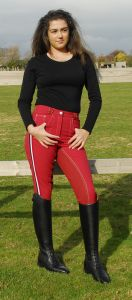 Rhinegold Elite Prestige Breeches
