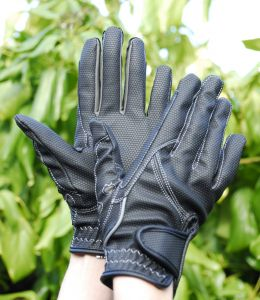 Rhinegold Sport Riding Gloves