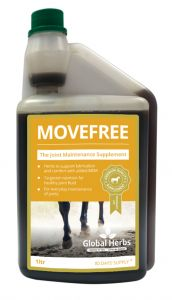 Global Herbs MoveFree Liquid -1 Litre
