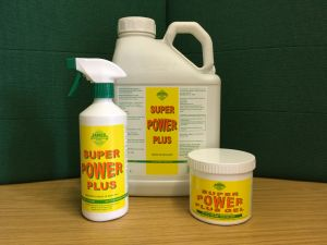 Barrier Super Power Plus Fly Repel- 500ml