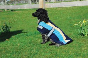 Rhinegold Fleece Dog Coats