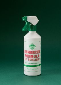 Barrier Enhanced Formula Fly Repel Spray- 500ml