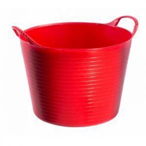 Coloured Gorilla Tubs -14 Litre (Small)