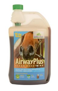 Global Herbs Airway Plus Liquid-1 Litre