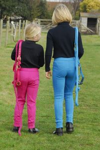 Rhinegold Children's Essential Jodhpurs
