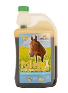 Global Herbs PolleneX Syrup-1 Litre