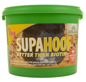 Global Herbs Hoof - 1kg Tub
